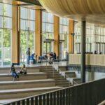 大学のイメージ