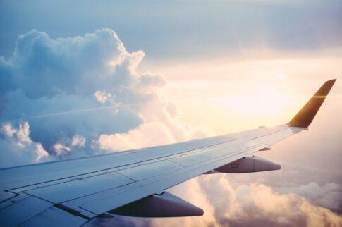 千歳市と言えば空港や飛行機